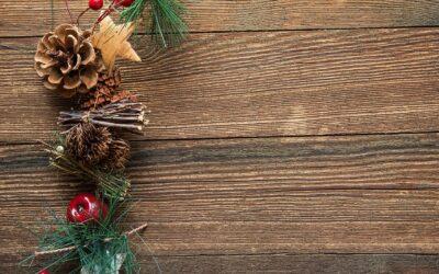 Úřední hodiny v průběhu vánočních svátků